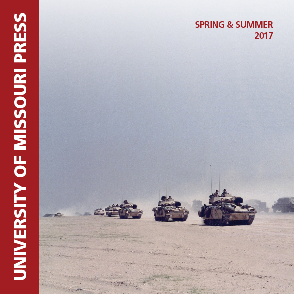 University Of Missouri Press S17 Seasonal Catalog 1