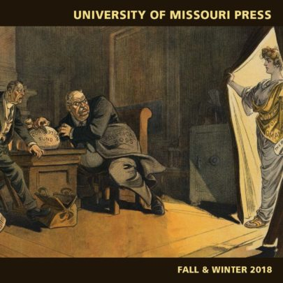 Fall 2018 Catalog Cover