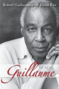 Guillaume Paperback Cover