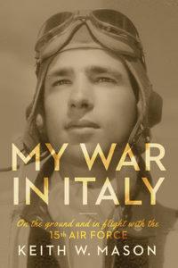 Mason My War In Italy